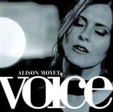 Alison Moyet - Voice Deluxe Ediiton CD
