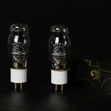 2Pcs Matched Pair PSVANE 2A3B HIFI Series Vacuum Tube For Tube Amplifier 2A3