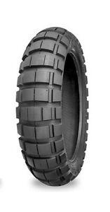 Shinko E805 Dual Sport Rear Tyre – 140/80-18