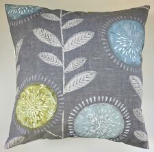 """Bold Red Floral Cushion Cover Matches Next Curtains 14/"""" 16/"""" 18/"""" 20/"""""""
