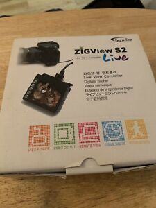 Seculine ZIGView S2 Live View Controller