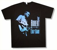 Robert Cray Band Live Image Black T Shirt New Official Merch