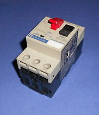 Telemecanique  GV2-M03  Motor Overload Relay 0.25-.4 Amp  Super Fast Shipping