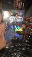Marvel Comics Thor Cinematic Universe Authentic Movie Replica Key Ring