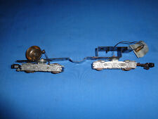American Flyer Diesel Alco Locomotive PA Dummy Chassis/Frame Ringing w/Bell