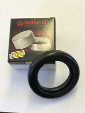 1932-1948 FORD FLATHEAD V-8 CRANK PULLEY REPAIR SLEEVE & 1-PC TIMING COVER SEAL