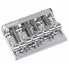 Gotoh 201B-4 Bass Bridge 4-String for Fender® Precision P Jazz J Badass - CHROME