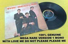 Vinili The Beatles 33 giri