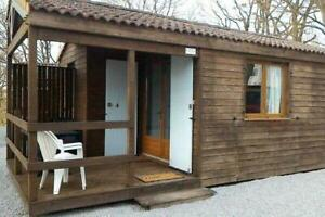 FRANCE NOUVEAUX AQUITAINE 2 BEDROOM BUNGALOW ON 4 STAR CAMPSITE OPEN ALL YEAR