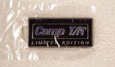 1 OEM GM SLP COMP T/A Dash Plaque - NEW
