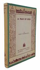 Swami Vividishananda - A Man of God - SIGNED TO VAN CLIBURN - India, 1957