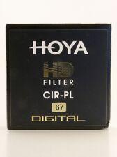 Hoya HD Polfilter 67 mm