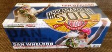 2011 Indy 500 winner Dan Wheldon's Honda 1/18 ( First Edition )