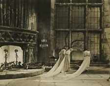 Dracula 1931 011 A4 10x8 Photo Print