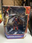 DC World Tech SUPERMAN Remote Control Helicopter - New In Box