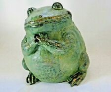 Strange Frog Nature Statues Lawn Ornaments For Sale Ebay Ocoug Best Dining Table And Chair Ideas Images Ocougorg