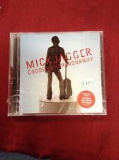 Mick Jagger / Goddess in the Doorway - CD NEW