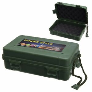 Waterproof Shockproof Airtight Outdoor Survival Storage Case Container Box UK