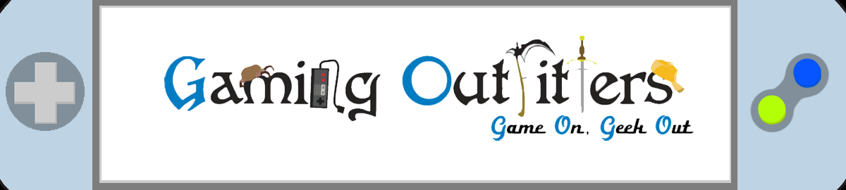 Gaming Outfitters