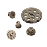 Metal Spur Diff Differential Main Gears Set for Redcat RC Monster Truck Car
