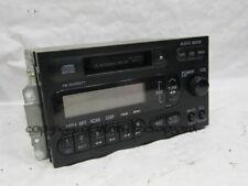 Mitsubishi Delica L400 94-96 CD radio tape stereo head unit MB953767