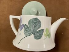 Portmeirion Leaves Seasons Teapot