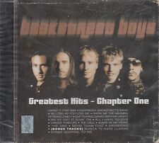Backstreet Boys Greatest Hits Chapter One CD New Sealed