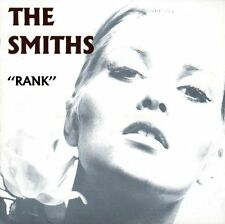 The Smiths-Rank/WEA Records CD we (835)