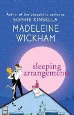 Sleeping Arrangements, Madeleine Wickham, 0312383428, Book, Very Good