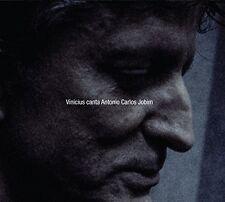 Vinicius Cantuaria - Vinicius Canta Antonio Carlos Jobim [New CD]