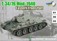 Dragon Armor 1:72 60134 T-34 Soviet Army, Eastern Front, 1941, (mod 1940)