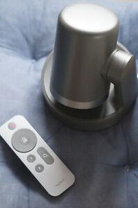 Logitech 960-001227 4096 x 2160 p Rally Kamera - Schwarz