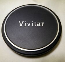 Vivitar 52mm Lens Front Cap Slip on type Metal