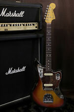 Fender Japan '66 reissue JAGUAR JG66 ALDER Duncan Pickup 3TS Made in Japan