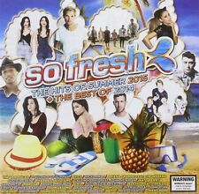Various - So Fresh: Hits of Summer 2015 + Best of 2014 (2CD)  NEW  SPEEDYPOST
