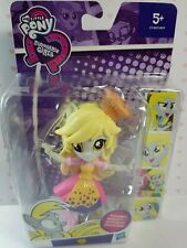 My little Pony Equestria Girls Derpy Hooves Pony Mini Figur Hasbro