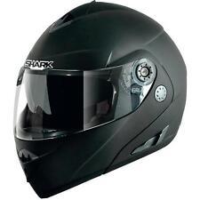 Casco, Helmet Shark Openline Pinlock Negro Mate talla: L