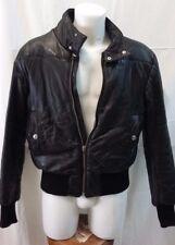 giacca jacket giubbotto uomo vera pelle nappa Takeshy Kurosawa taglia XL