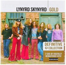 Lynyrd Skynyrd - Gold (2-CD) • NEW • Ed King, Greatest Hits, Sweet Home Alabama