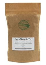 Greek Mountain Tea - Sideritis L # Herba Organica # ironwort, shepherd's tea
