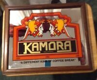Kamora Imported Coffee Liqueur Mirror