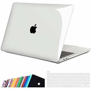 Coque pour MacBook Pro 13 Pouces (2020), Protection Housse Rigide Étui, iNeseon