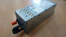 2 X DELL POWEREDGE R710 T610 SERVER 570W POWER SUPPLY P/N MYXYH 0MYXYH