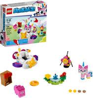 LEGO® Unikitty™! - Unikitty™ Cloud Car 41451 [New Toy] Toy, Brick