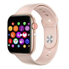 Reloj inteligente T500 2020 Nuevo Modelo A Prueba De Agua Presión Arterial Frecuencia Cardíaca