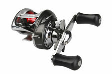 OKUMA TORMENTA BAITCASTING LEFT HAND MULTIPLIER REEL TT-266WLX LURE PIKE BASS