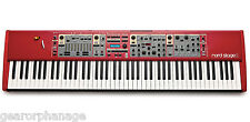 Nord Stage 2 73 NON EX Compact NS2 Keyboard NS-2 SW73 B-Stock FULL WARRANTY!