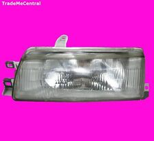 Toyota Corolla Hatchback Sedan Left Side Head light 1989 1990 1991 92 1993 1994