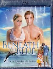 Beneath the Blue (Blu-ray Disc, 2010) Paul Wesler, Caitlin Wachs