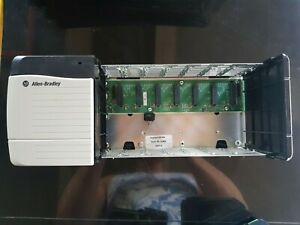 1756-A7 Control Logix 7 slot chassis (New, used for demo only... without box)